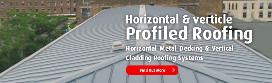 profiled roofing systems